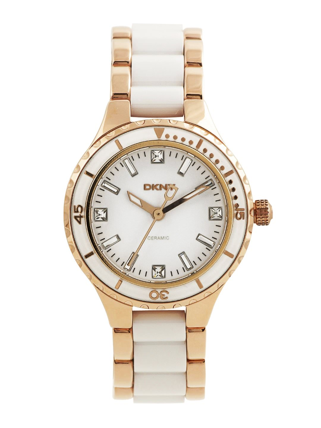 Latest formal watches for women 2013 inkcloth for Dkny watches